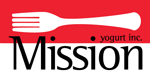 Mission Yogurt Inc.